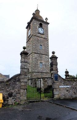 St. Ninians Old Churchyard