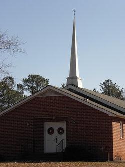 Green Mount Methodist Church Cemetery