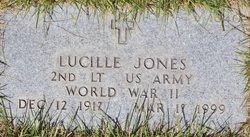 Lucille Jones