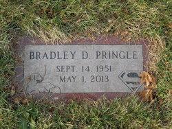 Bradley D. Pringle