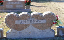 Louie Ray Andrews