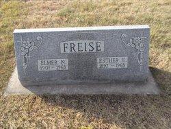 Esther E. Freise