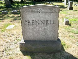 "William ""Willie"" Crennell"