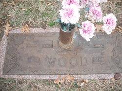 Rev Francis M Wood