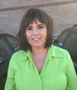 Kathryn Wyant Huffman McCoy