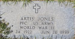 Artis Jones