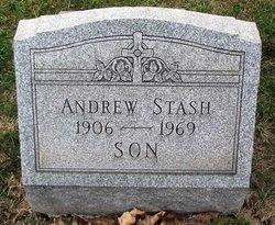 Andrew Stash