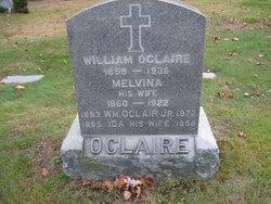 William O'Claire