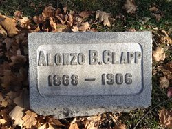 Alonzo B. Clapp