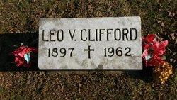 "Leo V. ""Slim"" Clifford"