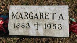 "Margaret Ann ""Maggie"" <I>McGinty</I> Clifford"