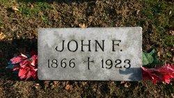John Francis Clifford