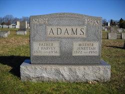 J. Harvey Adams