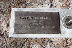 Lawson H. Shirah, Jr