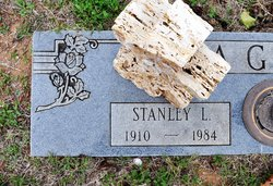 Stanley Lovelace Agee