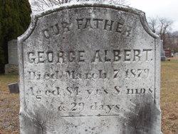 George Albert