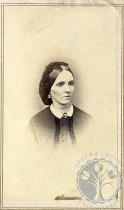 "Elizabeth Morris ""Bettie"" <I>Craig</I> Fisher"