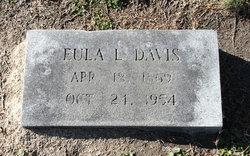 Eula Lee Davis