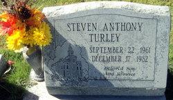 Steven Anthony Turley