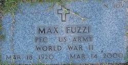 Max Fuzzi