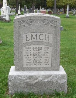Anna Emch
