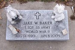 Jake W. Baker