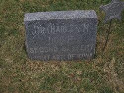 Charles M. Dodge