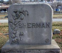 Louise Mumford <I>Steere</I> Sherman