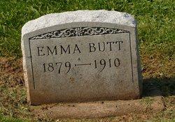 Butt emma Emma Butt