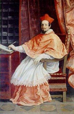 Cardinal Bernardino Spada