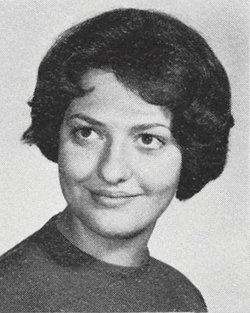 Carol Jean <I>Carter</I> Wagner