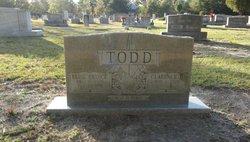 Clarence Delmar Todd