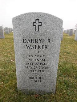 Darryl R. Walker