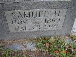 Samuel Harrell Southerland