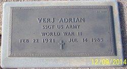 Verj Allen Adrian