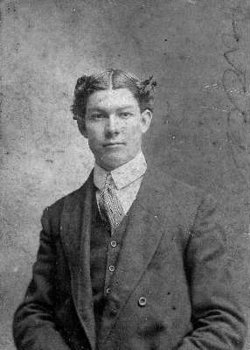 Clarence Aubrey Adams, Sr