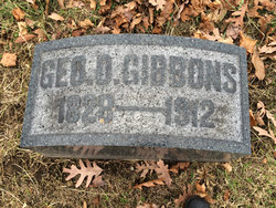 George D. Gibbons