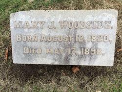 Mary J. Woodside