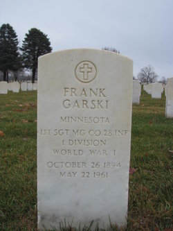 Frank Garski
