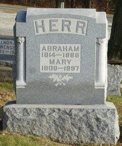 Abraham Herr