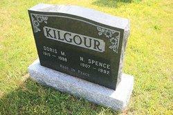 "Norman Spence ""Spence"" Kilgour"