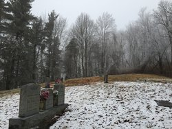 Basham Cemetery