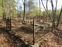 Glanton Cemetery
