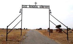 Gage Memorial Cemetery