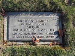 Sigfredo Garcia