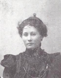 "Margaret ""Maud"" <I>Jones</I> McMillan"