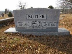 Robert Lee Butler, Jr