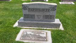 Bruce Baron Harshbarger