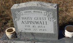 Daisy Idella <I>Guest</I> Aspinwall