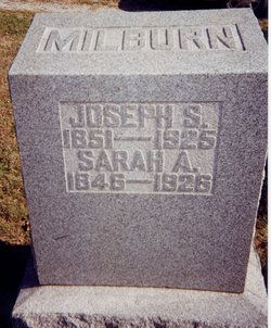Joseph S. Milburn
